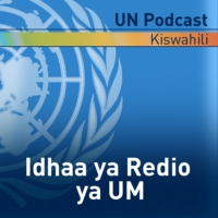 Logo of the podcast Chondechonde pande za mzozo Syria rejesheni utu- O'Brien