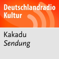 Logo of the podcast Deutschlandradio Kultur - Kakadu