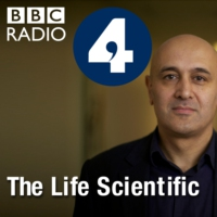 Logo du podcast Dr Nick Lane on the origin of life on earth