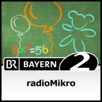 Logo of the podcast radioMikro