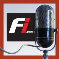 Logo of the podcast F1i : toute la Formule 1 en podcast