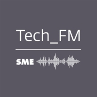 Logo du podcast Tech_FM