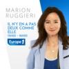 Logo of the podcast Europe 1 - Il n'y en a pas deux comme Elle