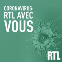 Logo of the podcast Coronavirus : RTL avec vous