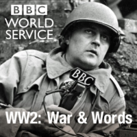 Logo of the podcast D-Day and the Liberation of Normandy
