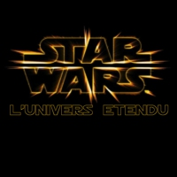Logo of the podcast Star Wars : L'univers étendu