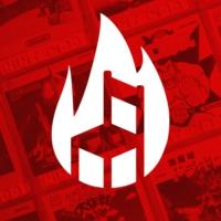 Logo of the podcast Gorące Krzesła