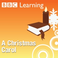 Logo of the podcast A Christmas Carol