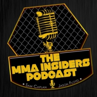 Logo du podcast The MMA Insiders