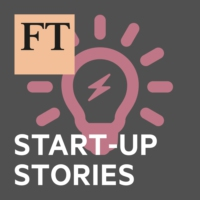 Logo of the podcast FT Start-Up Stories