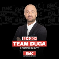 Logo of the podcast Team Duga du 17 février – 18h/19h