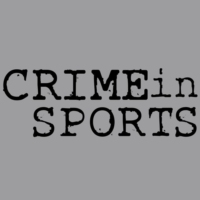 Logo of the podcast Crime in Sports