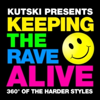 Logo of the podcast Keeping The Rave Alive!