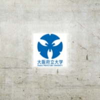 Logo du podcast 08.郵便局で