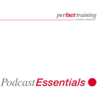 Logo of the podcast Training-Podcast Essentials E8: Denken Sie nur, was Sie wollen