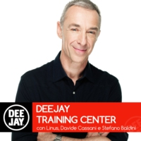 Logo of the podcast Deejay Radio - Deejay Training Center