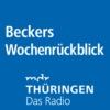 Logo du podcast MDR THÜRINGEN Beckers Wochenrückblick