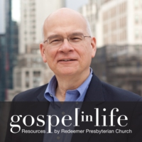 Logo of the podcast Timothy Keller Sermons Podcast by Gospel in Life
