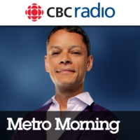 Logo of the podcast Metro Morning from CBC Radio Toronto (Highlights)