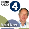 Logo of the podcast Moral Maze