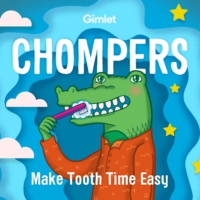 Logo du podcast Chompers