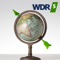 Logo of the podcast WDR 5 Politikum Ganze Sendung (12.10.2016)