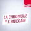 Logo du podcast La Chronique de Thomas Bidegain