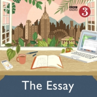 Logo of the podcast The Essay