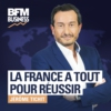 Logo of the podcast La France a tout pour réussir