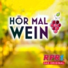 Logo of the podcast RPR1. Hör mal Wein