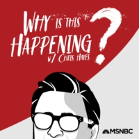 Logo of the podcast Why Is This Happening? with Chris Hayes