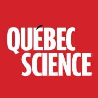 Logo du podcast Québec Science