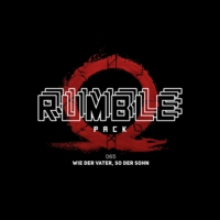 Logo du podcast Rumble Pack #055 – Oh my god, they killed Timmy!