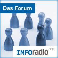 Logo of the podcast Das Forum  | Inforadio