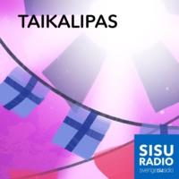 Logo du podcast Taikalipas - satuja ja tarinoita lapsille