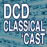 Logo of the podcast DCD 099 - Delius for Organ