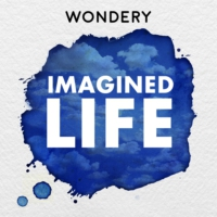 Logo of the podcast Imagined Life