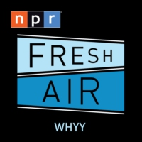Logo du podcast NPR - Fresh Air