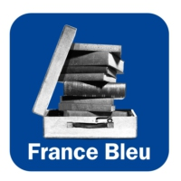 Logo of the podcast Le Livre du Week-End France Bleu Normandie (Rouen)