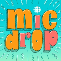 Logo of the podcast Mic Drop