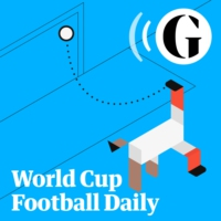 Logo du podcast England make the semis, Irish pain and Swiss on a roll – Football Weekly