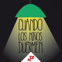 Logo of the podcast Cuando los niños duermen