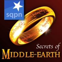 Logo du podcast SME020: Middle-earth Cosmology