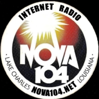 Logo of the podcast Nova 104 Internet Radio