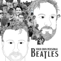 Logo of the podcast Elis James's Personal Beatles
