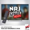 Logo du podcast NRJ Séries News