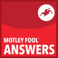 Logo du podcast Motley Fool Answers