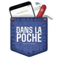 Logo of the podcast Dans la Poche
