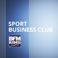Logo du podcast Sport Business Club