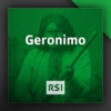 Logo of the podcast Geronimo